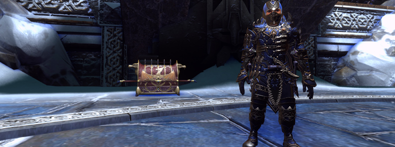 Gather Neverwinter Gold with the Lightfoot Thief Companion