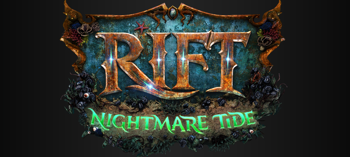 Nightmare Tide Expansion Preview for RIFT Platinum Collectors