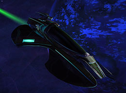 scorpion fighters for STO credits