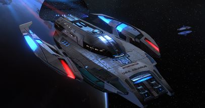 sto credits in legacy ships
