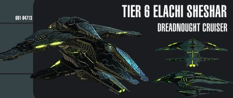 new cruiser ship for sto credits