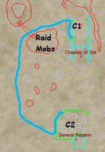 everquest platinum in map guides