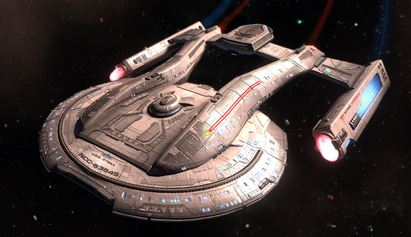 sto credits with akira ship reworked