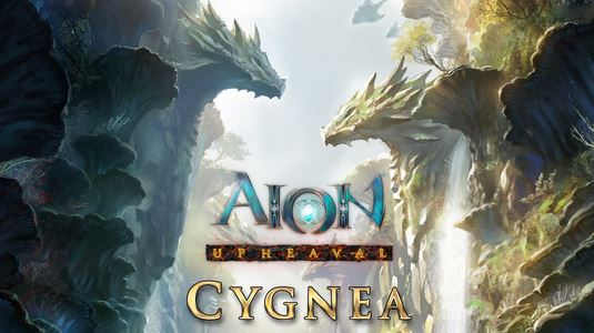 cygnea zone for aion account holders
