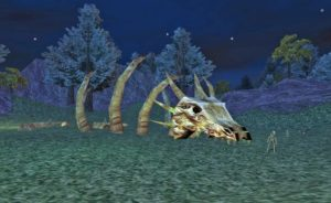 steamfront zone for hunting everquest platinum