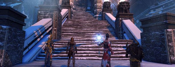 updates for neverwinter astral diamond hunters