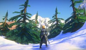 everquest platinum hunting in northern tundra