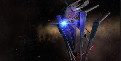 herald cruiser for hunters of sto credits