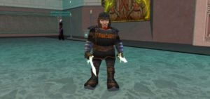 everquest platinum hunting with rogue