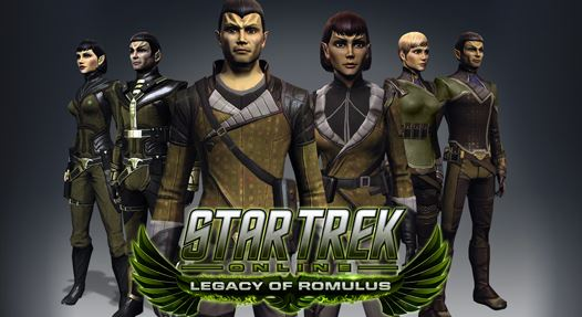sto credits hunting with romul