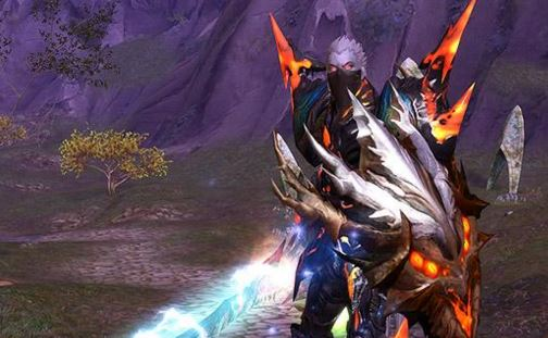 templars hunting for kinah with aion account