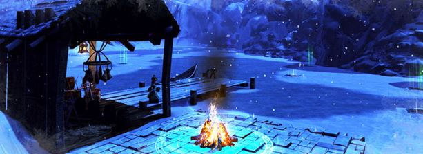 winter events for hunters of neverwinter astral diamonds