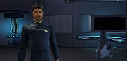 captain specialization to earn for sto credits