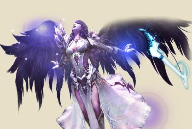kinah profits for aion account