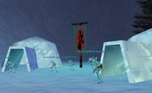 everquest platinum hunting in everfrost