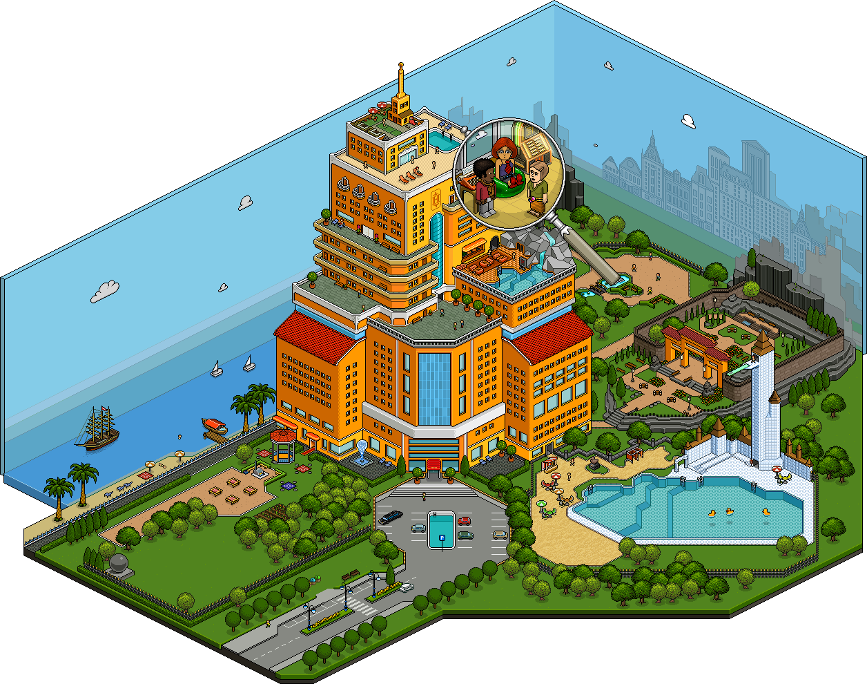 Guides, habbo coins, habbo credits, online game, Online Games, pc, pc game, rpg, Tips