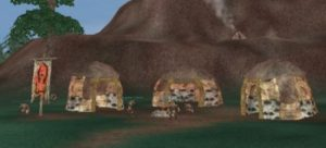 everquest platinum hunting in steamfront mountains