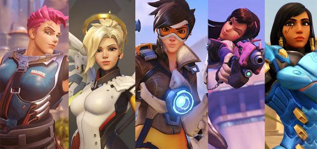 Overwatch Heroes, Price, Origins, Worth It 2