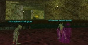 everquest platinum hunting