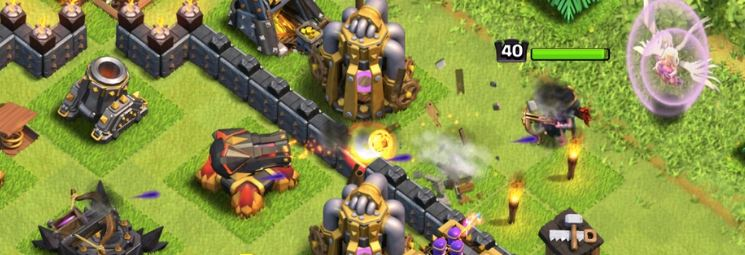 Clash of Clans Account, Clash of Clans Troops, Clash of Clans Village, Guides, online game, Online Games, rpg, Tips