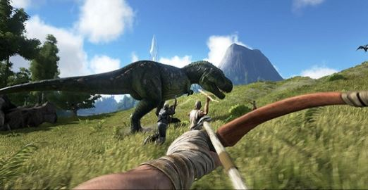 ARK, ARK Items, Crafting, Guides, Guides, Hunting, MMORPG, online game, Online Games, pc, pc game, PC Gaming, rpg, Survival, Tips, Weapons